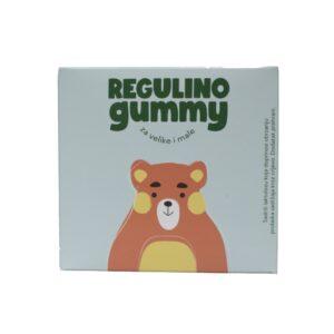 regulino gummy lenispharm